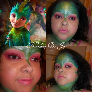 Inspired by the tooth fairy from rise of the guardians http://youtu.be/-i84JsBHO7Q