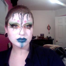Makeup folder