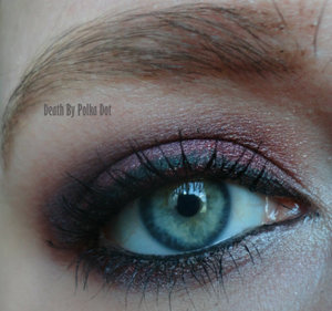 http://deathbypolkadot.com/pomegranate-eye-makeup/