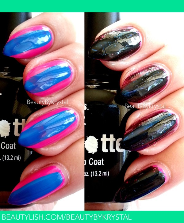 Fing\'rs Get Spotted Nail Art Kit | Krystal C.\'s (BeautyByKrystal ...