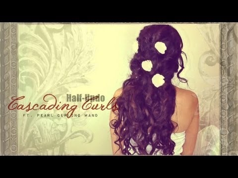 Summer Formal Curly Hairstyles Half Up Updo For Prom Wedding