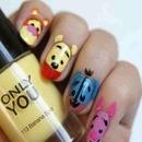 Winnie the Pooh! 💅👏