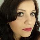 Monica Belluci for D&G inspired