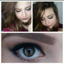 Soft Make Up / Maquillaje Suave