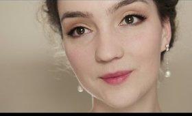 Bridal look no. 2  | Quick, Easy & Simple Bridal Makeup