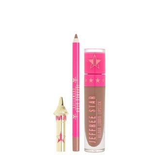 Velour Lip Kit Posh Spice