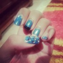 lovely nails♡