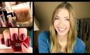 ♥ September 2012 Favorites ♥ Makeup, Photos, Nails