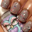 Whooz Polish - Nerdy Girl