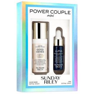 Sunday Riley Mini Power Couple Kit