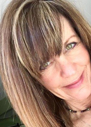 HIGHLIGHTS Hair color and hair cut by Christy Farabaugh