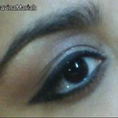 Simple Cat eye