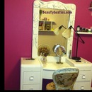 DIY Vanity Makeup Mirror