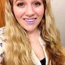 Lavender Lippie