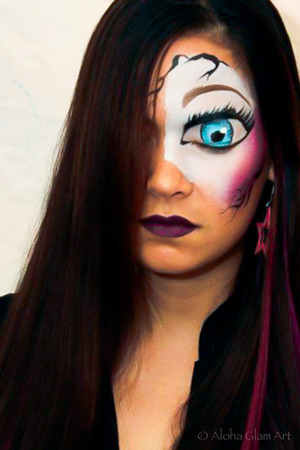 check out my videos for the tutorial :)