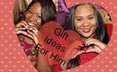 2014 Valentine's Day Gift Ideas For Men {Gift Ideas For Your Boyfriend}