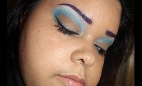 A pop of Glitter&Color