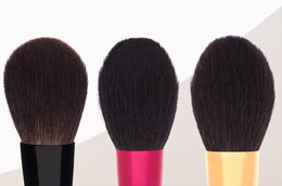 New to Japanese Brushes? Find Out Which Chikuhodo Brushes are Right for You.
