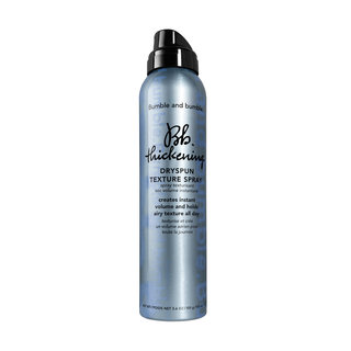 Bumble and bumble. Bb.Thickening Dryspun Texture Spray