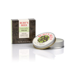 Burt's Bees Naturally Fresh Solid Perfume