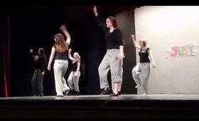 Howard S. Billings - Dance Recital Part 3