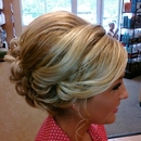 Wedding/Prom Up Do