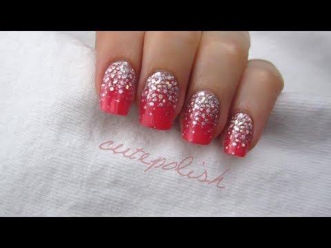 Perfect Prom Nails cutepolish cutepolish Video
