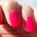 Essence Raspberry Swirl