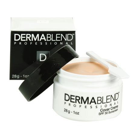 Dermablend Cover Cr 232 Me Chroma 0 Pale Ivory Beautylish