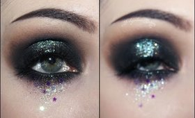 Celestial Daze Makeup Tutorial