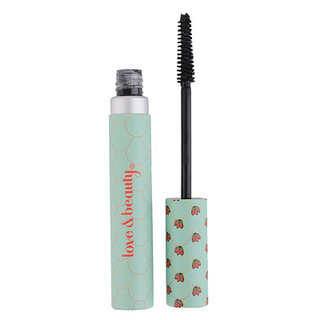 Love & Beauty by Forever 21 Mascara- Floral Pattern