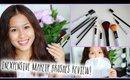 Inexpensive Makeup Brushes Review / bornprettystore.com