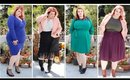 My Favorites Plus Size LookBook: Eloquii, Modcloth, Forever 21 & Target