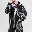 Cheap Jack Skellington Kigurumi