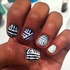 Day 16: Tribal Nails