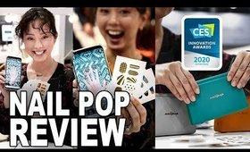 Nail Pop CES 2020