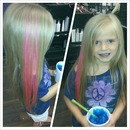 Pink Extensions
