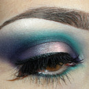 Using Mac So Reel Reel Sexy Collection Makeup