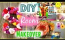 DIY ROOM DECOR | SUMMER & TUMBLR INSPIRED