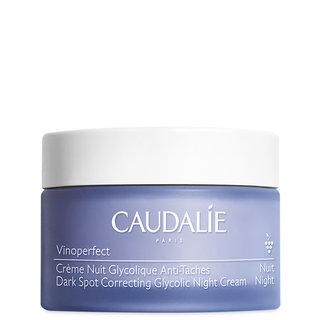 Vinoperfect Brightening Glycolic Overnight Cream
