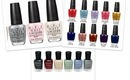 OPI Euro Centrale, OPI Oz the Great and Powerful Collection, Zoya Pixie Dust Review