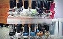 Nail Polish Organization/Collection