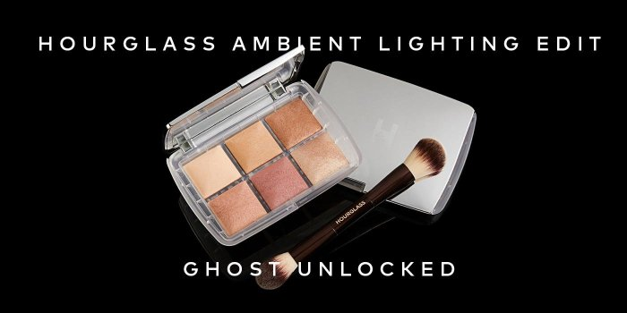 Shop Hourglass Ambient Lighting Edit – Ghost Unlocked on Beautylish.com