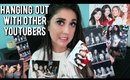 Hanging Out With YouTubers (How was it?!)