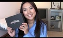 ♥Sample Society   December 2012 Unboxing♥