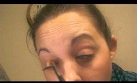 Younique Splurge cream eyeshadow demo!