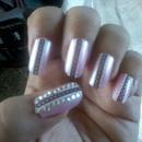 RhinsTOne Nails! <3