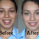 Interview Makeup