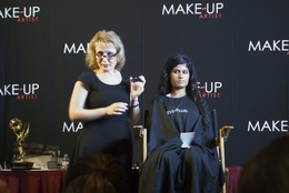 Foundation Techniques for Women of Color