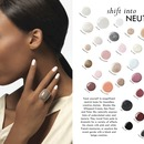 """""""Neutral"""" IBD Beauty 2013 Campaign"""
